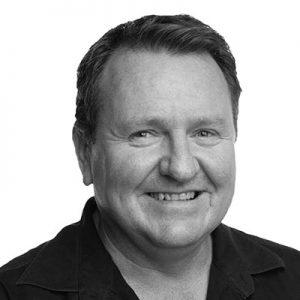 Gary McMahon